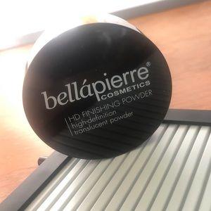Belle Pierre